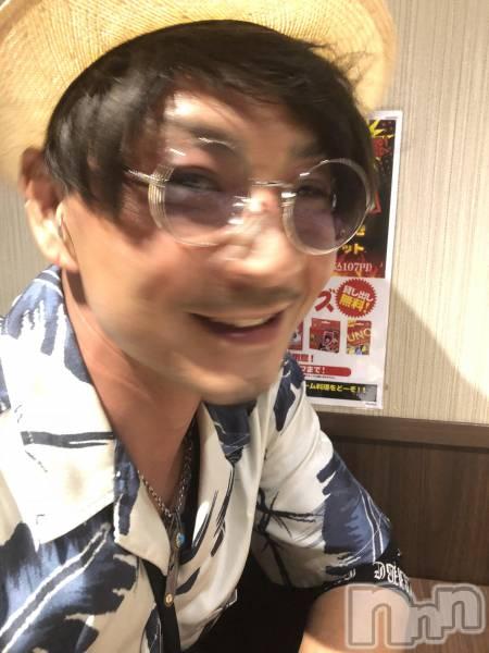 古町ホスト・ボーイズバー千夜一夜(センヤイチヤ) 首藤健太の8月15日写メブログ「この人!」
