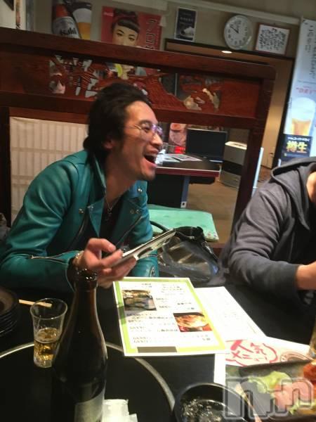 古町ホスト・ボーイズバー千夜一夜(センヤイチヤ) 北斗の11月28日写メブログ「テキーラ番長」
