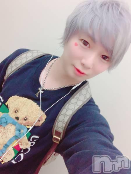 新潟駅前飲食店・ショットバーTEDDY★BEAR(テディベア) の2019年4月23日写メブログ「短髪にしたにだ(°_°)」
