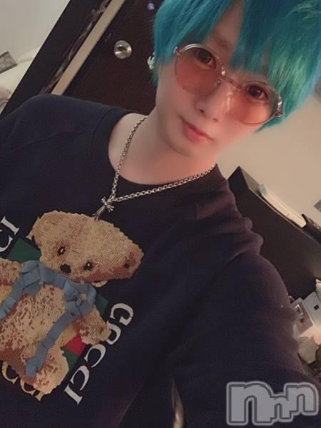 新潟駅前飲食店・ショットバーTEDDY★BEAR(テディベア) の2019年6月16日写メブログ「眼鏡系男子や」