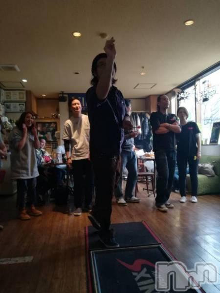古町飲食店・ショットバー三代目PANTHER(サンダイメパンサー) 大鷹 亮の12月7日写メブログ「初投稿」