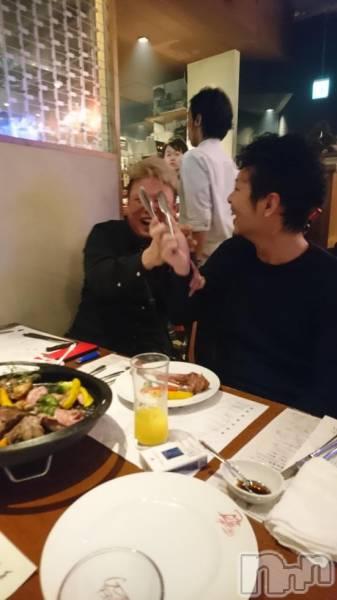 古町ホスト・ボーイズバー千夜一夜(センヤイチヤ) 克侍の2月7日写メブログ「新年会」