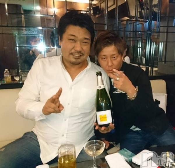 古町ホスト・ボーイズバー千夜一夜(センヤイチヤ) 克侍の2月16日写メブログ「birthday」