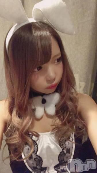 新潟駅前居酒屋・バーバーnana(バーナナ) りるの11月2日写メブログ「ハロウィン!!!」