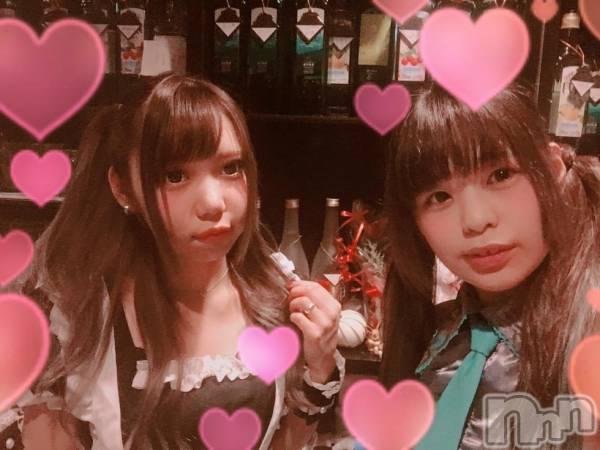 新潟駅前居酒屋・バーバーnana(バーナナ) りるの2月18日写メブログ「オフショット??」