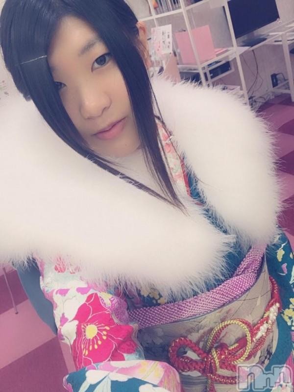 新潟デリヘル百花乱舞(ヒャッカランブ) まほ(20)の2018年4月17日写メブログ「なうりんちょ」