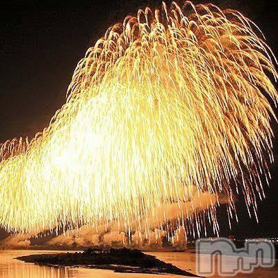 新潟中央区リラクゼーションAroma Mevius(アロマ メビウス) ゆうこの8月2日写メブログ「長岡花火」