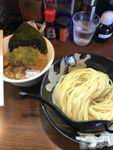 古町ガールズバーchou chou(シュシュ) ナナエの2月6日写メブログ「つけ麺♡」