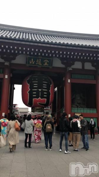 古町ガールズバーchou chou(シュシュ) ナナエの3月4日写メブログ「浅草☆」