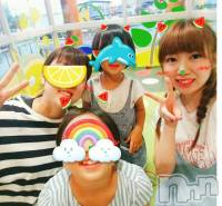 松本駅前キャバクラ 美ら(チュラ) うたの8月15日写メブログ「青森!」