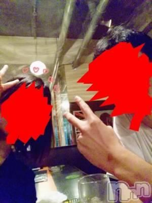 長野ガールズバーCAFE & BAR ハピネス(カフェ アンド バー ハピネス) さわ(19)の8月17日写メブログ「お盆明けちゃった...」