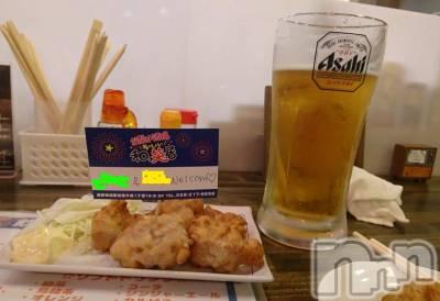 長野ガールズバーCAFE & BAR ハピネス(カフェ アンド バー ハピネス) さわ(19)の8月25日写メブログ「birthday✨✨✨」