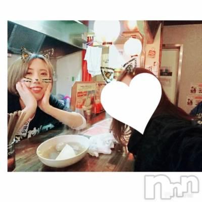 長野ガールズバーCAFE & BAR ハピネス(カフェ アンド バー ハピネス) さわ(19)の12月10日写メブログ「わかなっちと♪」