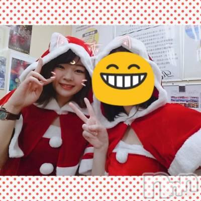長野ガールズバーCAFE & BAR ハピネス(カフェ アンド バー ハピネス) さわ(19)の12月16日写メブログ「サンタコス♪♪♪」