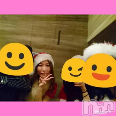 長野ガールズバーCAFE & BAR ハピネス(カフェ アンド バー ハピネス) さわ(19)の12月22日写メブログ「クリスマスイベント1日目!」