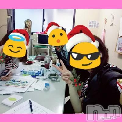 長野ガールズバーCAFE & BAR ハピネス(カフェ アンド バー ハピネス) さわ(19)の12月24日写メブログ「クリスマスイブだよー」