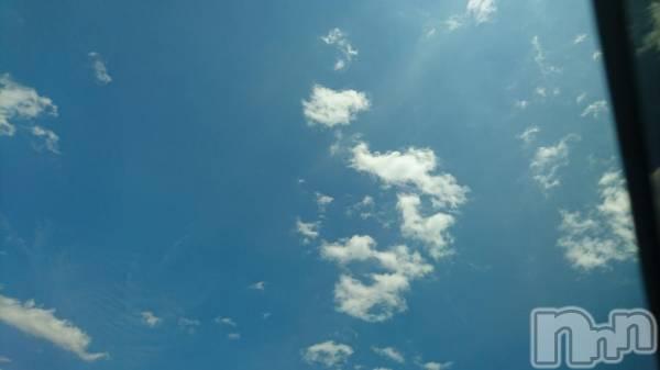 長野ガールズバーCAFE & BAR ハピネス(カフェ アンド バー ハピネス) の2018年6月22日写メブログ「良い天気ですなぁ(*^^*)」