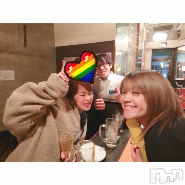 長野ガールズバーCAFE & BAR ハピネス(カフェ アンド バー ハピネス) あきの1月7日写メブログ「ゆきhappybirthday♥️」