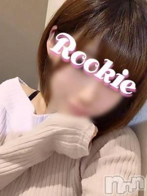 新人☆まお(20) 身長157cm、スリーサイズB85(D).W56.H83。長岡デリヘル ROOKIE在籍。