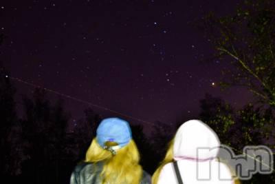権堂キャバクラクラブ華火−HANABI−(クラブハナビ) りりの10月16日写メブログ「天体観測」