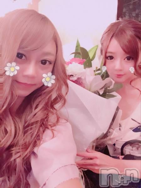 権堂キャバクラクラブ華火−HANABI−(クラブハナビ) せなの7月4日写メブログ「るんるん♫」
