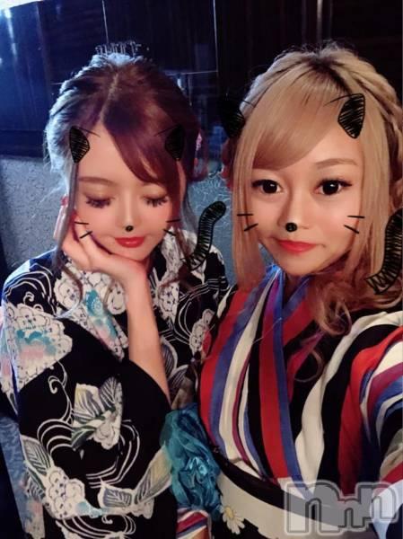 権堂キャバクラクラブ華火−HANABI−(クラブハナビ) せなの8月24日写メブログ「ちりつも」