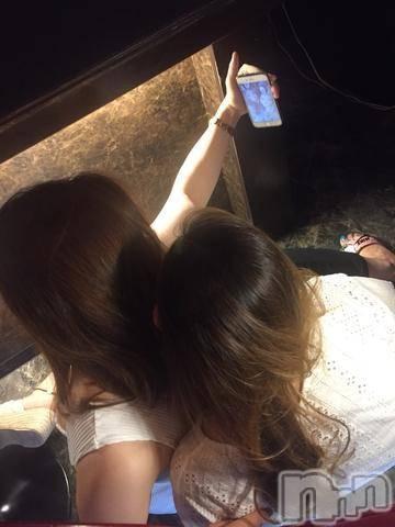 新潟駅前ガールズバーガールズバーFall(ガールズバーフォール) まりあの8月16日写メブログ「撮影風景」