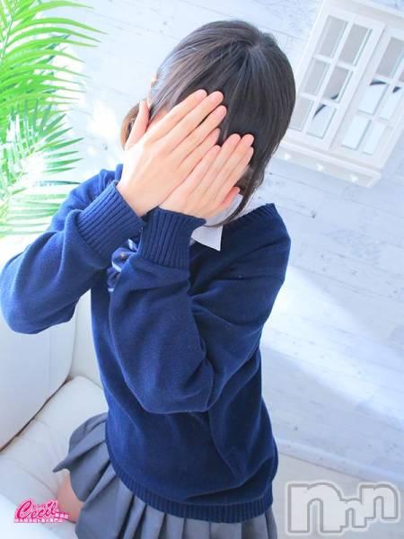 新潟手コキCECIL新潟店(セシルニイガタテン) 新人 つばき(19)の4月18日写メブログ「新しいプロフ写真!」