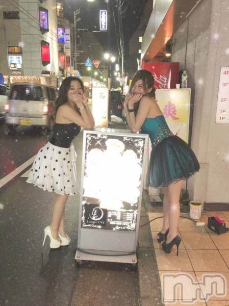 新潟駅前キャバクラLune LYNX(ルーンリンクス) 愛里の2月23日写メブログ「恒例シリーズ化」