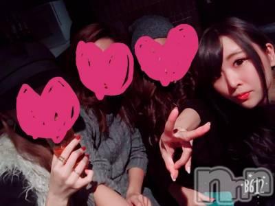 新潟駅前キャバクラclub purege(クラブ ピアジュ) 1部2部◆音羽の11月6日写メブログ「友達が来てくれた(^-^)/」