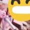 新潟駅前キャバクラ club purege(クラブ ピアジュ) 1部2部◆音羽の動画「ストレスかな??(*T^T)」