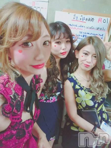 新潟駅前キャバクラArmada(アルマーダ) mの10月14日写メブログ「出勤したよーん!」