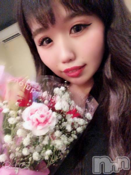 新潟駅前キャバクラArmada(アルマーダ) mの10月20日写メブログ「可愛い花束♥️」