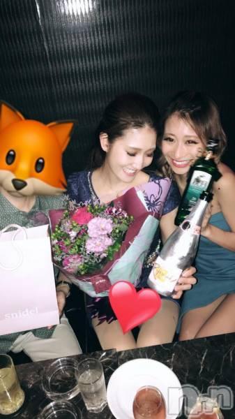 新潟駅前キャバクラLune LYNX(ルーンリンクス) 黒服のsarimo.の8月2日写メブログ「birthday&surpriseday」