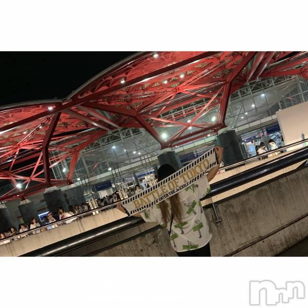 松本駅前キャバクラCLUB ZERO(クラブ ゼロ) そらの7月9日写メブログ「楽しかった〜」
