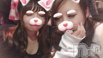 新発田キャバクラclub Rose(クラブ ロゼ) スズの10月16日写メブログ「双子♡」