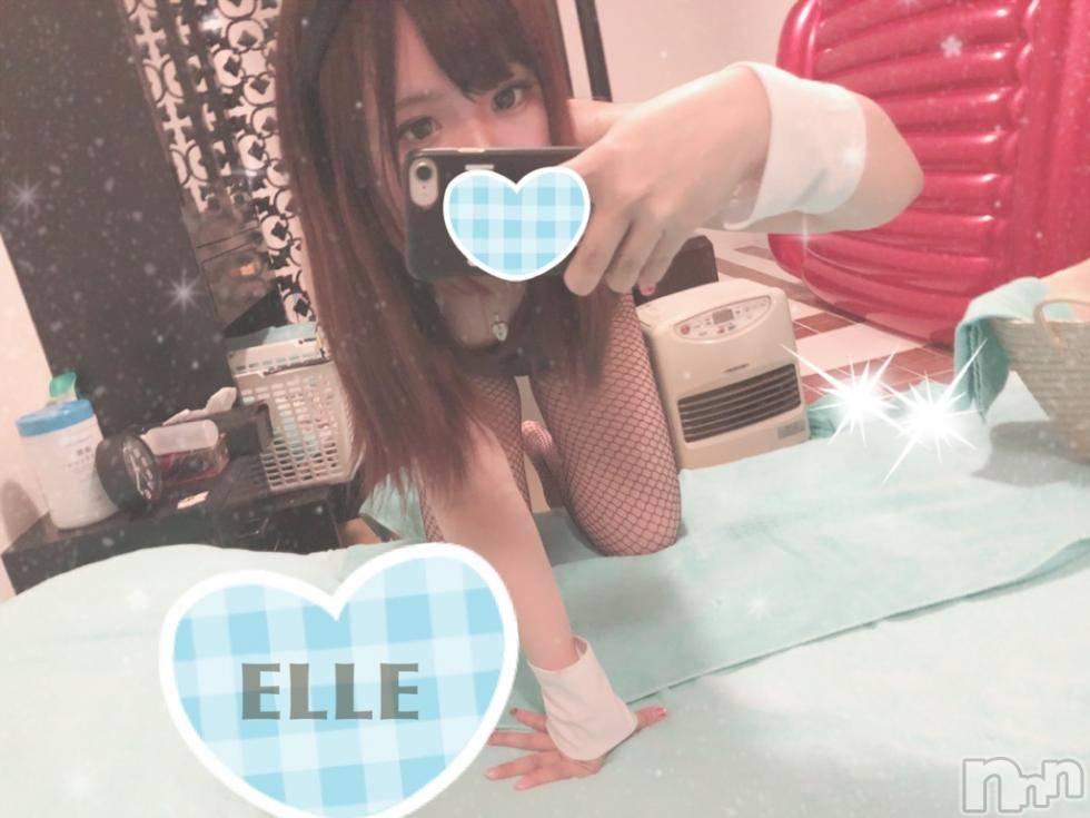 新潟ソープ新潟バニーコレクション(ニイガタバニーコレクション) エル(20)の3月19日写メブログ「♡ える」