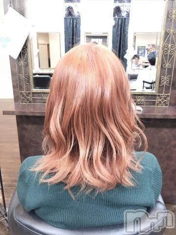 新潟デリヘルFantasy(ファンタジー) はる(21)の2019年4月17日写メブログ「髪を染めました!」