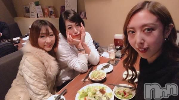 権堂キャバクラTHE LOUNGE 風雅(ラウンジフウガ) の2019年1月12日写メブログ「年明けの」