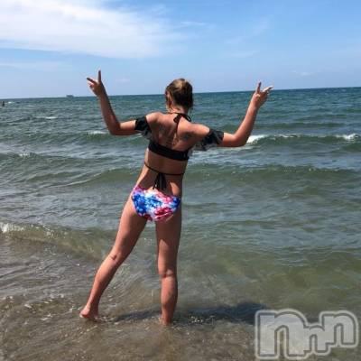 三条デリヘル Diana-新潟(ディアナ新潟) 【ここあ】(18)の7月22日写メブログ「海大好き過ぎて」