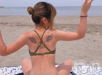三条デリヘル Diana-ダイアナ-(ダイアナ) ここあ★看板娘(18)の3月19日写メブログ「海で青姦」
