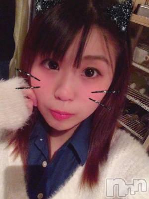 長野ガールズバーCAFE & BAR ハピネス(カフェ アンド バー ハピネス) なの(24)の3月4日写メブログ「おひさし!」