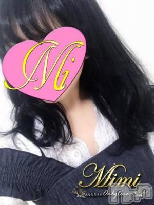 【みらい】(24) 身長154cm、スリーサイズB86(D).W59.H84。 Mimi在籍。