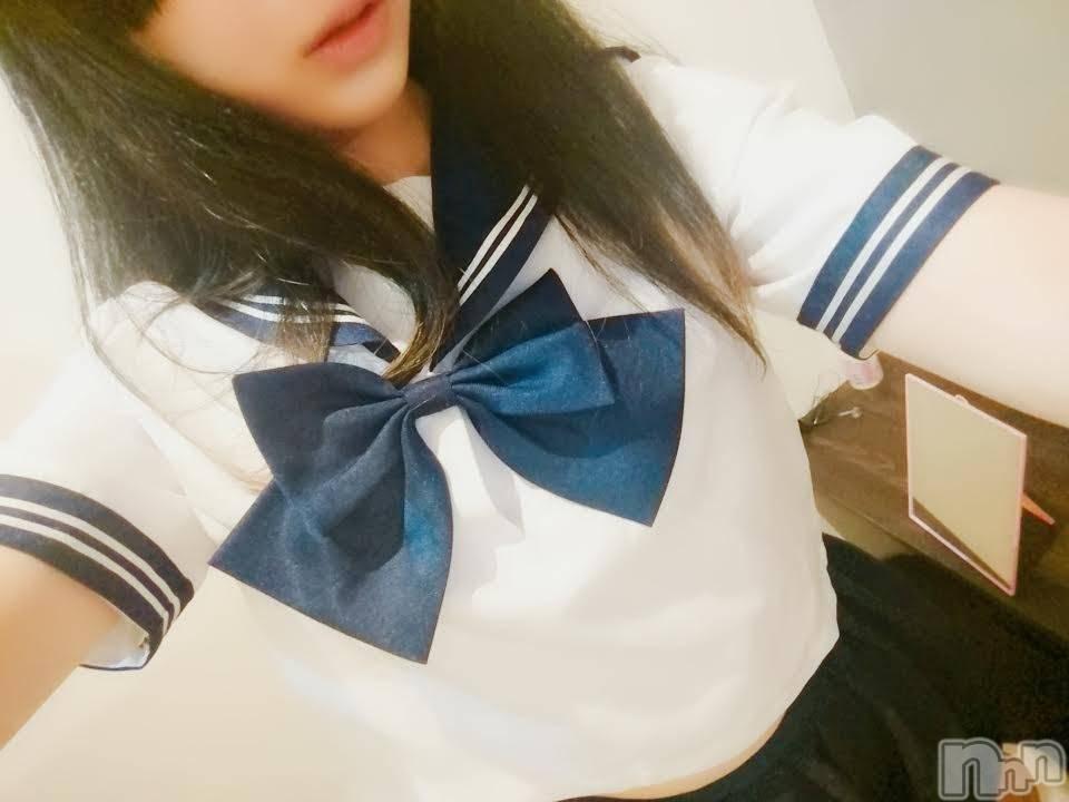長岡デリヘル純・無垢(ジュンムク) 新人☆ねむ(20)の4月16日写メブログ「制服といえば?」