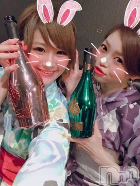 新潟駅前キャバクラClub Lalah(クラブ ララァ) 美咲れいの8月14日写メブログ「よっこらしょ」