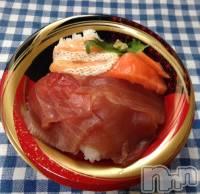 伊那キャバクラAzur Cafe(アジュールカフェ) さくらの7月17日写メブログ「海鮮丼o(^-^)o」