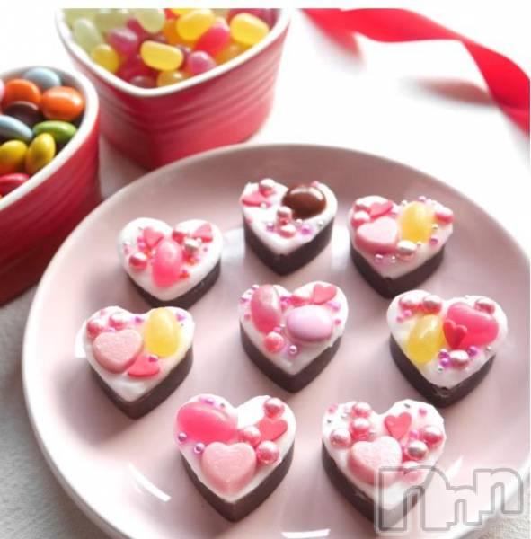 伊那キャバクラAzur Cafe(アジュールカフェ) の2019年2月14日写メブログ「HappyValentine✨✨✨」