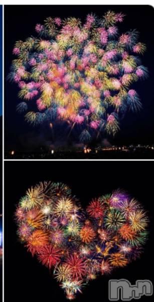 伊那キャバクラAzur Cafe(アジュールカフェ) さくらの8月15日写メブログ「第71回諏訪湖祭湖上花火大会✨」