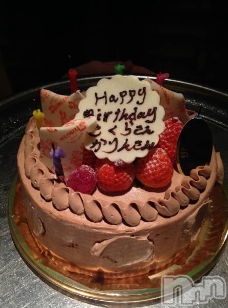 伊那キャバクラAzur Cafe(アジュールカフェ) さくらの8月19日写メブログ「お誕生日✨おめでとうございます✨」