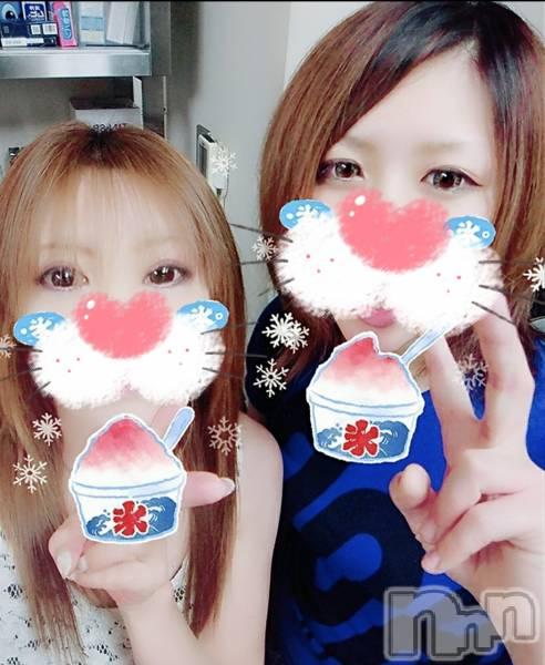 伊那キャバクラAzur Cafe(アジュールカフェ) かおるの8月10日写メブログ「☆かおるSanと(๑✪∀✪ノノ゙Σp[【◎】])」